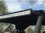 "CAN AM MAVERICK COMMANDER 42"" UPPER LIGHT BAR MOUNT"